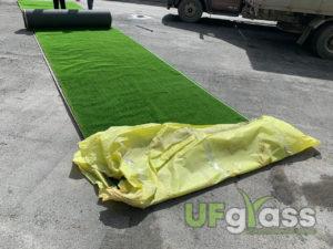 Искусственная трава в крым(1)